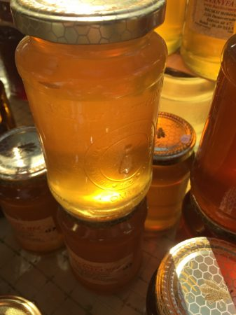 Bálványfa méz 500g