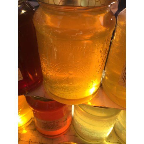 Bálványfa méz